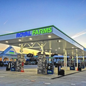 Royal Farms Store Photo