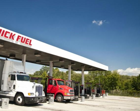 Quick Fuel