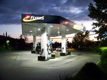 Flyers Energy Cardlock