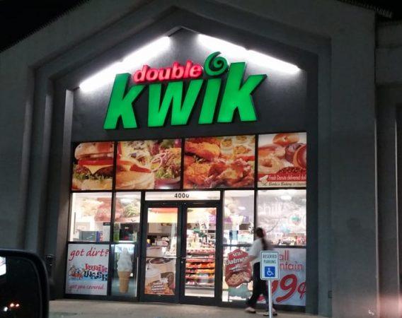 Double Kwik
