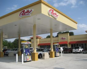 Rally Stores