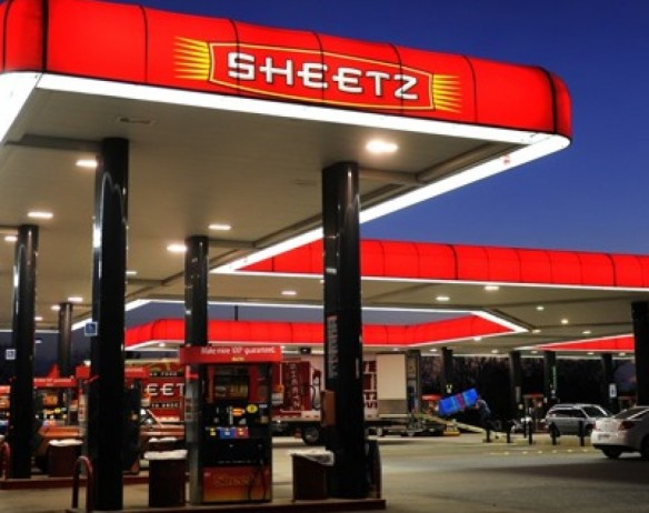 Sheetz Obtains Significant ROI
