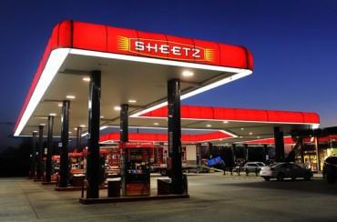 Customer - Sheetz