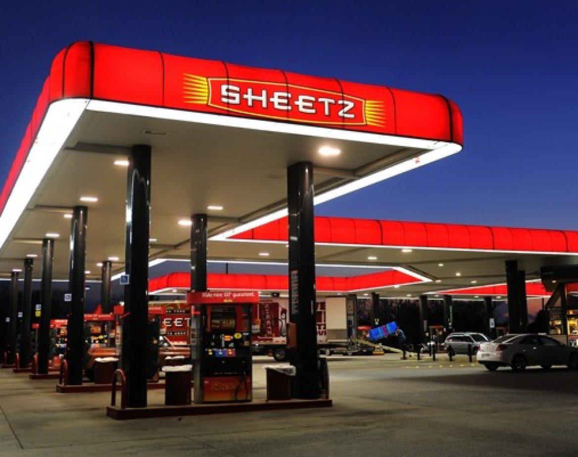 Sheetz Obtains Significant ROI
