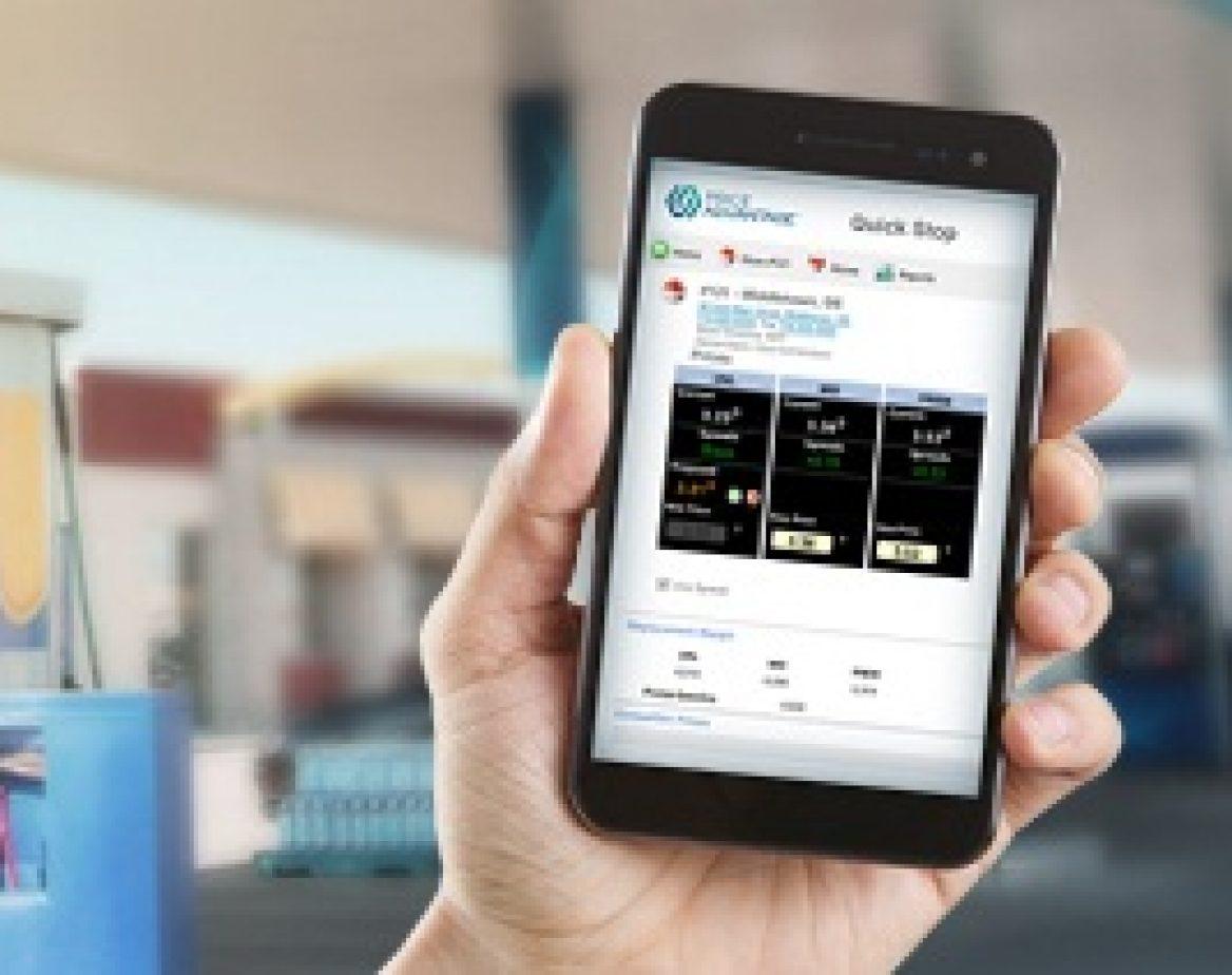 SpeedyQ Cuts Fuel Pricing Time 75%